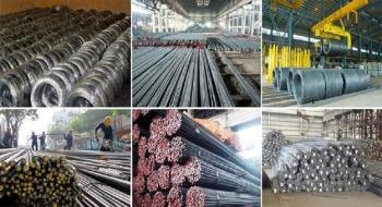 Ấn Độ áp dụng tăng thuế nhập khẩu lên thép