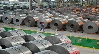 Áp lực cạnh tranh của ngành thép ngày càng gia tăng