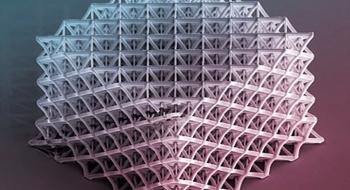 Bạn đã biết gì về năm bước đột phá của vật liệu xây dựng định hình kiến trúc tương lai
