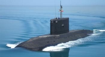 Bí mật loại thép đóng tàu ngầm của Nga