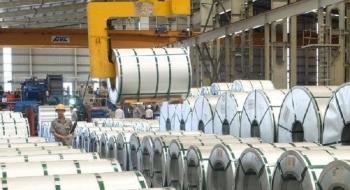 Bộ Công thương yêu cầu rà soát thép nhập khẩu từ Trung Quốc và Hàn Quốc vào Việt Nam