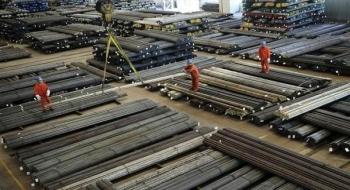 Các loại sắt thép nhập khẩu vào Việt nam sẽ được tăng thuế