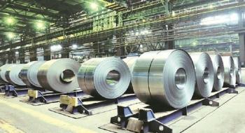 Các nền kinh tế mới nổi làm thay đổi thị trường thép không gỉ toàn cầu
