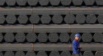 Các nhà sản xuất thép đối mặt với nhu cầu biến động ở Bắc Âu