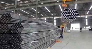 Chi phí niken tăng vắt kiệt lợi nhuận của các nhà sản xuất thép không gỉ
