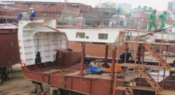 Chính sách nào cho ngành đóng tàu Việt Nam?
