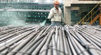 Chủ xây dựng vất vả với giá thép đang theo chiều hướng tăng