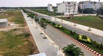 Giá đất nền ở thành phố Hồ Chí Minh có nơi đã tăng lên 400%