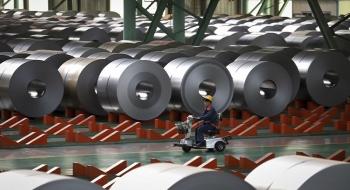 Hiệp hội Trung Quốc đưa ra đề xuất cắt giảm sản lượng thép năm 2021