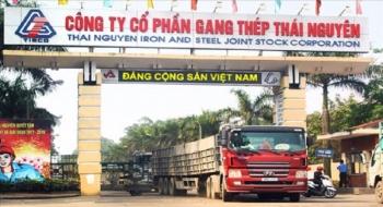 Kết quả kinh doanh trái ngược của thép Hòa Phát và Thái Nguyên