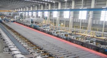 Khởi xướng đưa dự án sản xuất lõi thép trị giá 500 triệu EUR vào KCN Liên Chiểu