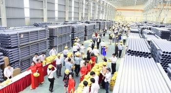 Khu liên hợp dự án thép ở Ninh Thuận