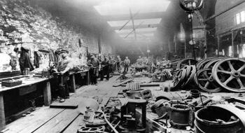 Lịch sử sắt thép