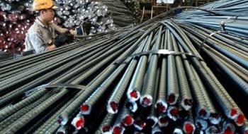 Năm 2017 - sản lượng thép toàn cầu tăng 5,3%