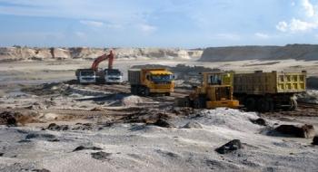 Ngổn ngang dự án mỏ sắt lớn nhất Đông Nam Á