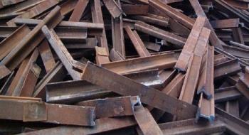 Nhập khẩu phế liệu sắt thép tiếp tục tăng trưởng
