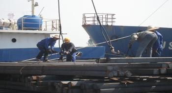 Nhiều mặt hàng thép núp bóng vô tư nhập khẩu vào Việt Nam