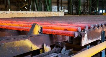 Sản lượng thép hàng tháng của Trung Quốc lần đầu tiên giảm sau 4 năm