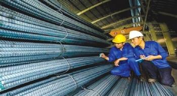Tác động của COVID-19 đối với xu hướng ngành thép