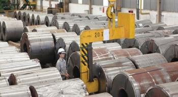 Tập đoàn Hòa Phát đẩy mạnh sản xuất thép chất lượng cao