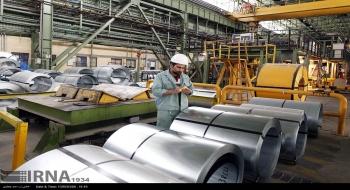 Thép Iran xuất khẩu đến Châu Âu