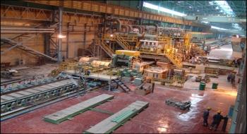Nhà máy thép POSCO đơn vị dẫn đầu ngành công nghiệp thép Hàn Quốc tại Việt Nam