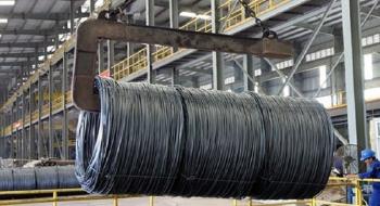 Thị trường sắt thép, xi măng có nhiều cơ hội phục hồi