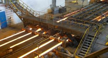 Thị trường thép Việt cạnh tranh với thép nhập khẩu
