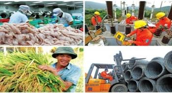 Tình hình kinh tế trong nước 6 tháng cuối năm 2017 được dự báo là tăng trưởng mạnh