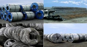 Tình hình nhập khẩu sắt thép của Việt Nam trong 9 tháng năm 2020