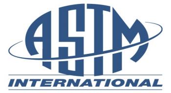 Tiêu chuẩn thép ASTM quốc tế