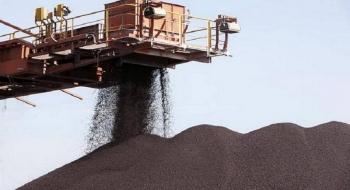 Trung Quốc bắt đầu giảm nhập khẩu quặng sắt