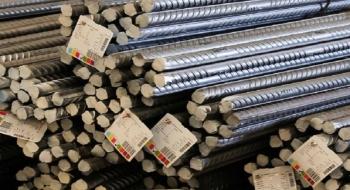 Trung Quốc hiện đang là thị trường cung cấp sắt thép lớn nhất vào Việt Nam