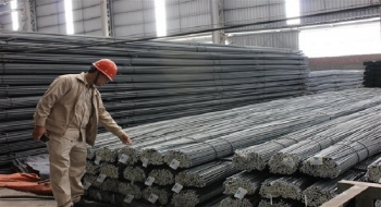 Việt Nam nhập khẩu thép trong nửa đầu năm 2019 gần 5 tỷ usd