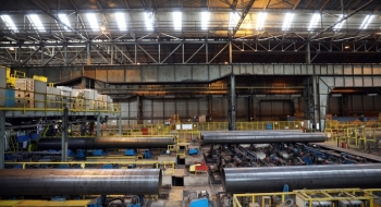 Vương quốc Anh đưa ra kế hoạch dự phòng để cứu Liberty Steel