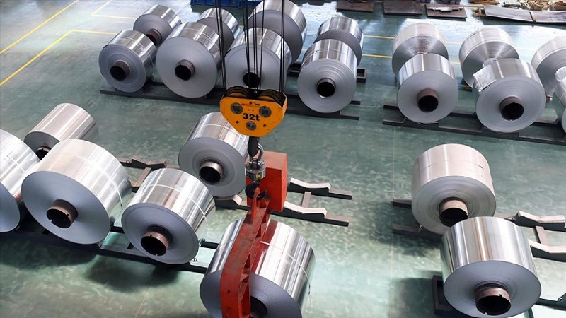 Các doanh nghiệp thép không gỉ vừa và nhỏ của Ấn Độ đang bên bờ vực phá sản