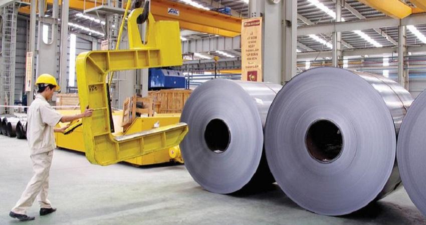 Dự báo sản xuất thép không gỉ toàn cầu năm 2019 và 2020