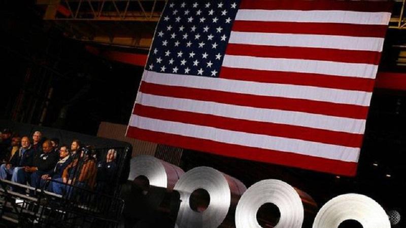 Tiếp tục áp thuế sẽ duy trì sự tăng trưởng liên tục của ngành thép Hoa Kỳ