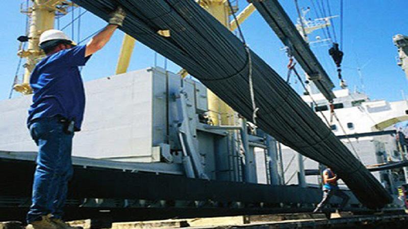 Hòa Phát xuất khẩu thép trong tháng 9 tăng gấp đôi