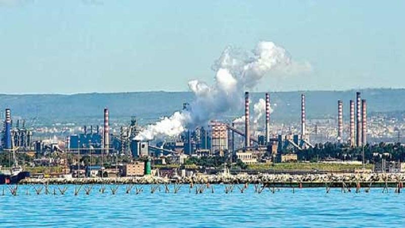 Nhà máy thép Ý bị cáo buộc hàng nghìn người chết liên quan đến khí thải độc hại