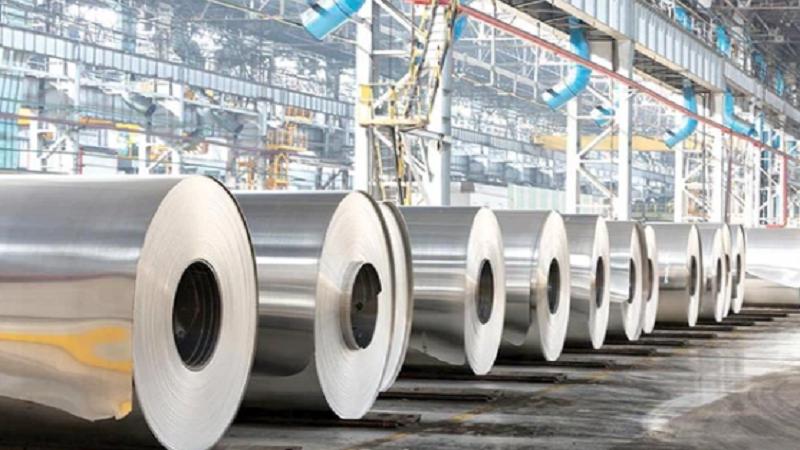 Thép không gỉ của Trung Quốc giảm 6% do giá niken giảm