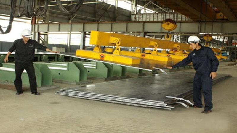 Sản lượng thép thô của JSW Steel tăng 7% trong tháng 10 ở mức 13,38 vạn tấn