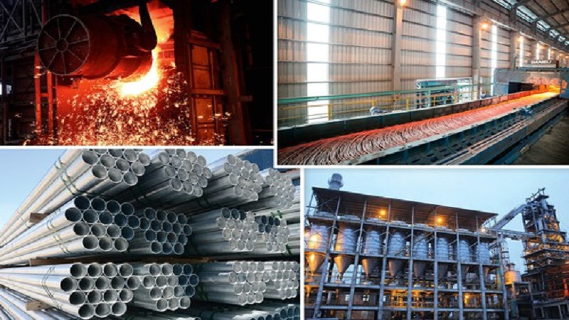 APL Apollo Tubes ký hợp đồng với Zamil Steel Ấn Độ để phát triển thị trường nhà thép tiền chế