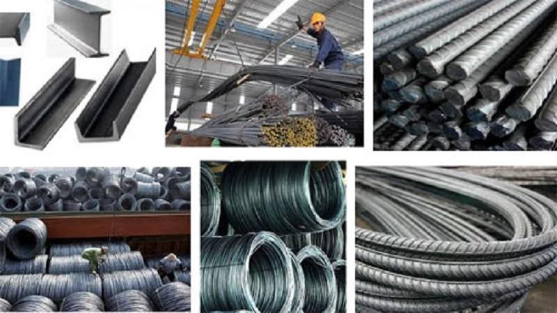 Thị trường thép Việt Nam tháng 10/2019 và 10 tháng đầu năm