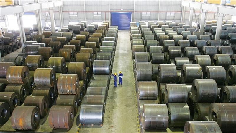 Xuất khẩu sắt thép sang thị trường Brazil tăng mạnh