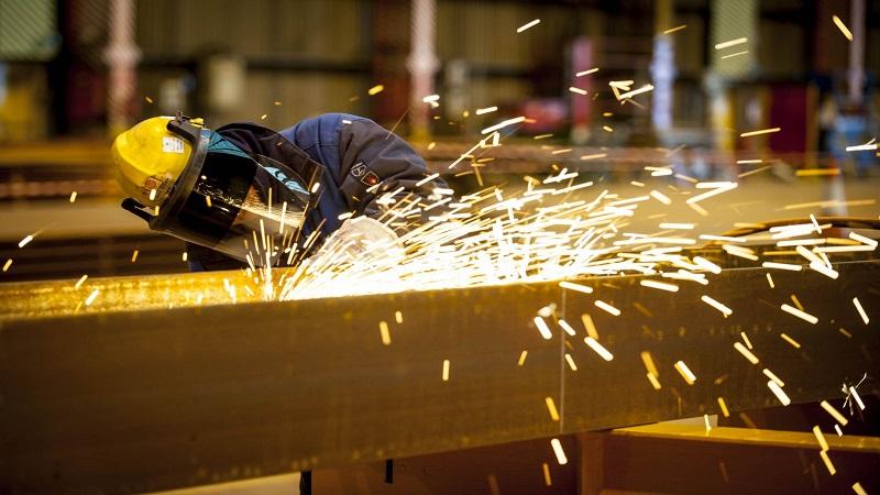 Trung Quốc cho điều tra công suất thép vì sản lượng thép tăng vọt