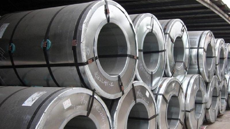 Bộ trưởng Thép Ấn Độ kêu gọi giảm nhập khẩu thép thành phẩm