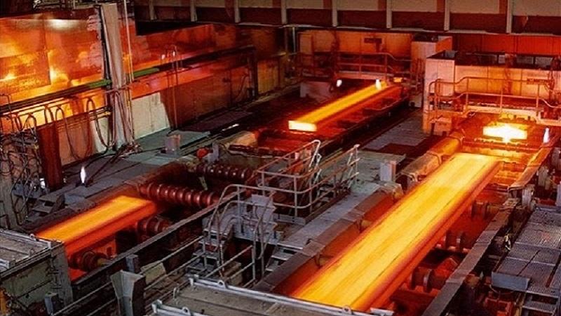 CISA đưa tìn giảm phát thải chì trong ngành thép ở Trung Quốc
