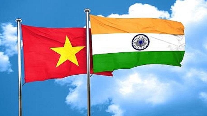 Ấn Độ và Việt Nam có quan hệ thương mại lành mạnh khoảng 13 tỷ USD và dự kiến sẽ vượt 20 tỷ USD vào năm 2025.