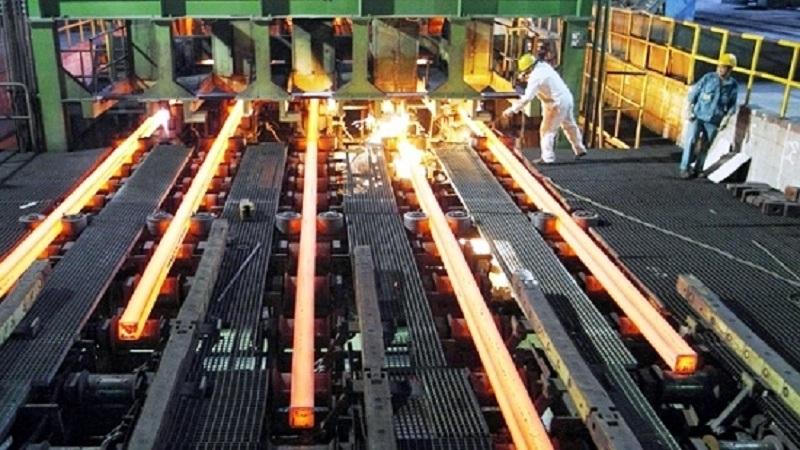 Chuẩn bị xây dựng nhà máy thép Nova